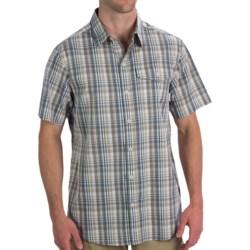 Columbia Sportswear Utilizer Shirt - Short Sleeve (For Men)