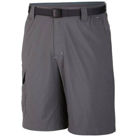 Columbia Sportswear Battle Ridge Shorts - UPF 30 (For Big Men)