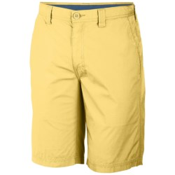 Columbia Sportswear Washed Out Shorts (For Men)