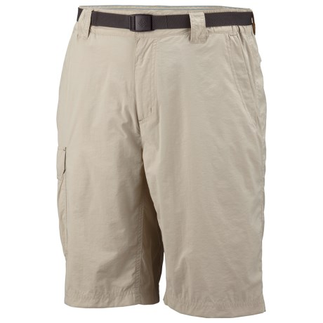 Columbia Sportswear Battle Ridge Shorts - UPF 30 (For Men)