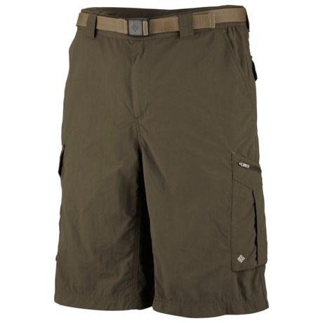 Columbia Sportswear Silver Ridge Cargo Shorts - UPF 50 (For Men)