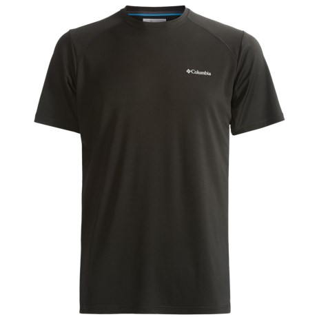 Columbia Sportswear Distant Spring Crew T-Shirt - UPF 30, Short Sleeve (For Men)