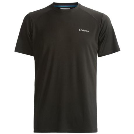 Columbia Sportswear Distant Spring Crew T-Shirt - UPF 30, Short Sleeve (For Men)