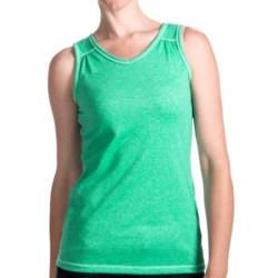 Columbia Sportswear Thistle Ridge Tank Top - Jersey Knit (For Women)