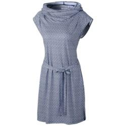 Columbia Sportswear Reel Beauty Print Dress - UPF 15, Short Sleeve (For Women)