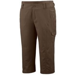 Columbia Sportswear East Ridge Knee Pants - UPF 30 (For Women)