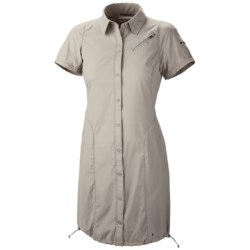 Columbia Sportswear Saturday Trail Stretch Dress - UPF 50 (For Women)