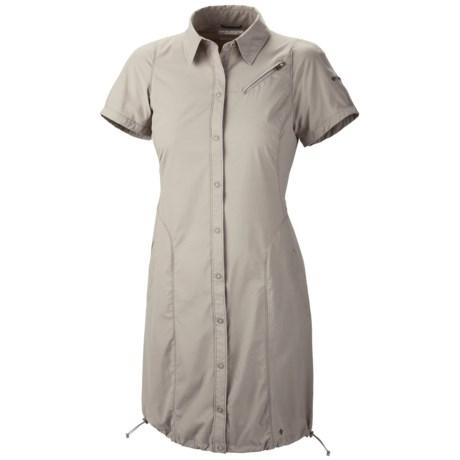 Columbia Sportswear Saturday Trail Stretch Dress - UPF 50 (For Women)