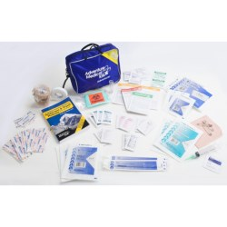 Adventure Medical Kits Adventurer First Aid Kit - International