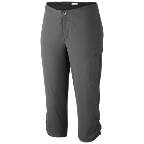 Columbia Sportswear Just Right Summiteer Lite Capris - UPF 50 (For Women)