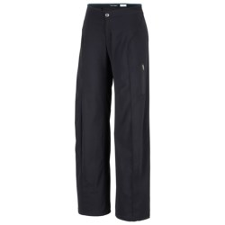 Columbia Sportswear Just Right Summiteer Lite Pants - UPF 50, Full Leg (For Women)