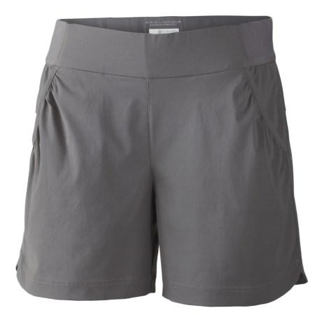 Columbia Sportswear Anytime Casual Active Shorts - UPF 50 (For Women)