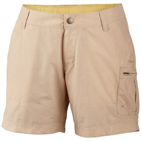 Columbia Sportswear Arch Cape II Shorts - UPF 15 (For Women)