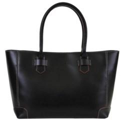 Lodis Lilian Shopper Purse - Leather (For Women)