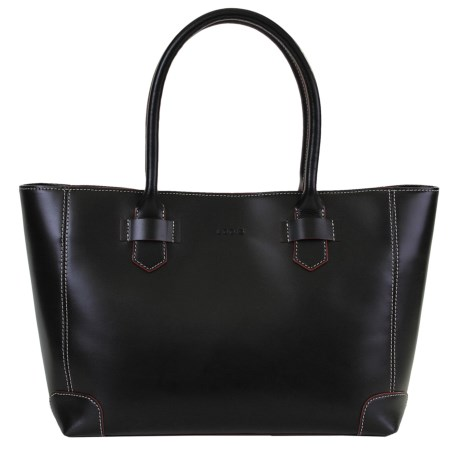 Lodis Lilian Shopper Purse - Leather (For Women)