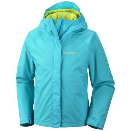 Columbia Sportswear Adventure Seeker Jacket (For Girls)