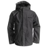 Columbia Sportswear Adventure Seeker Jacket (For Boys)