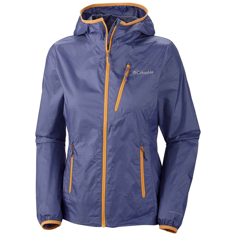 Light Rain Jacket Women S