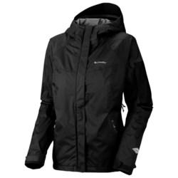 Columbia Sportswear Trailbreaker Jacket - Waterproof (For Women)