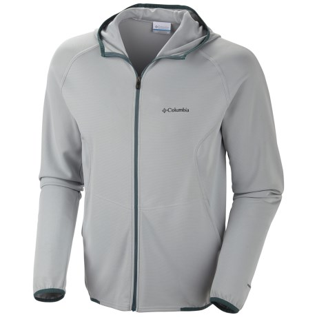 Columbia Sportswear Insect Blocker® Zip Jacket - UPF 50 (For Men)