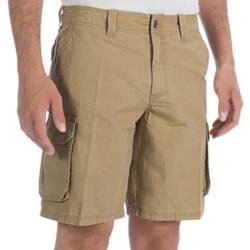 Columbia Sportswear Overlook Peak Cargo Shorts - UPF 50 (For Men)
