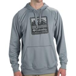 Columbia Sportswear Leka Peak Graphic Hoodie (For Men)