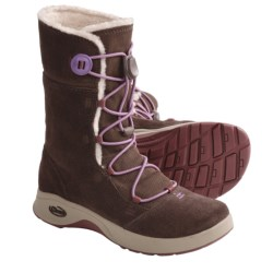 Chaco Belyn Boots (For Kids)