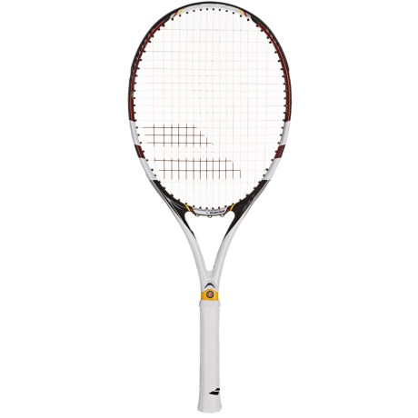 Babolat Drive Z Mid French Open Tennis Racquet (For Men and Women)
