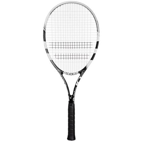 Babolat Pulsion 102 Tennis Racquet (For Men and Women)