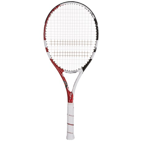 Babolat E-Sense Comp French Open Tennis Racquet (For Men and Women)
