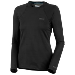 Columbia Sportswear Omni-Heat® Base Layer Top - Heavyweight, Long Sleeve (For Women)