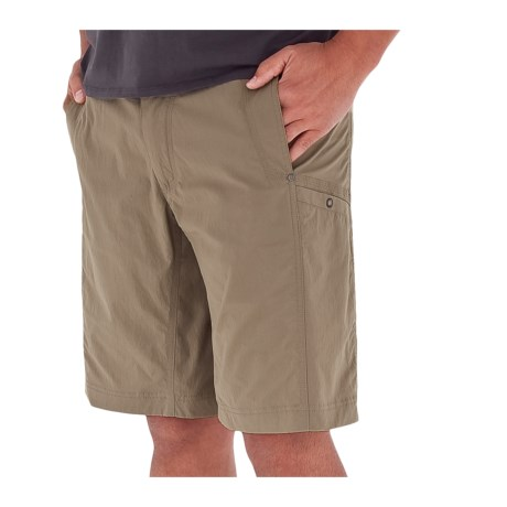 Royal Robbins Evolve Shorts - UPF 50+, Stretch Nylon (For Men)