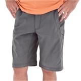Royal Robbins Fuse Shorts - UPF 50+, Stretch Nylon (For Men)
