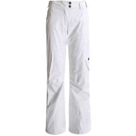 Rossignol Spark Ski Pants - Insulated (For Women)