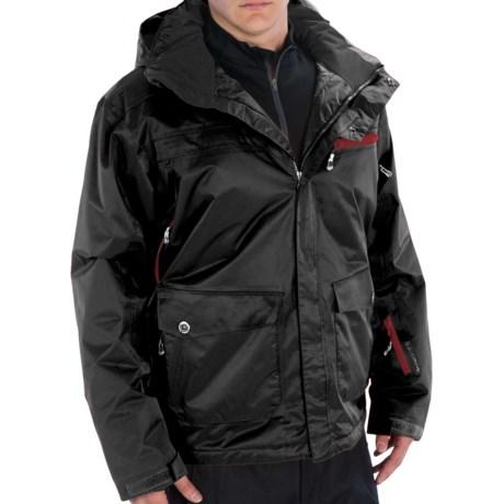 Rossignol Atlas Ski Jacket - Insulated (For Men)