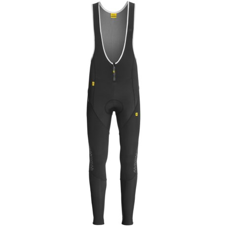 Mavic Echappee Thermal Cycling Bibs (For Men)