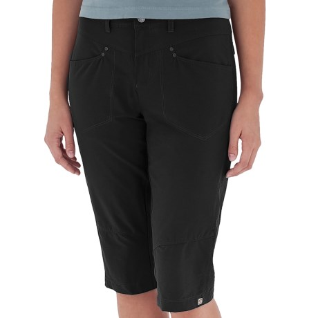 Royal Robbins Tera Knickers - UPF 50+ (For Women)