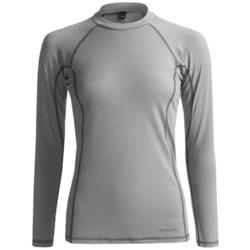 Kokatat Woolcore Base Layer Top - Long Sleeve (For Women)