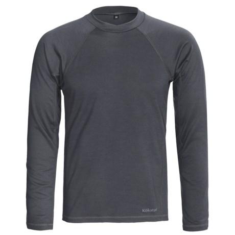 Kokatat Woolcore Base Layer Top - Long Sleeve (For Men)