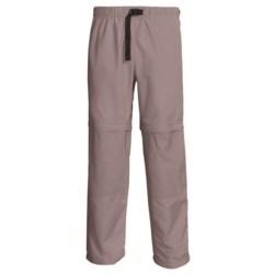 Kokatat Destination Convertible Pants - UPF 40+ (For Men)