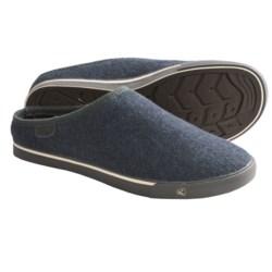 Keen Belltown Slippers - Wool-Felt (For Men)