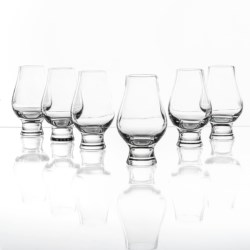 Lenox Tuscany Classics Shot Glasses - Crystal, Set of 6