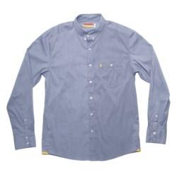 SLVDR Avers Shirt - Long Sleeve (For Men)