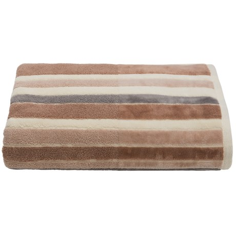 Chortex Premier Collection Bath Towel - Carnival Stripe