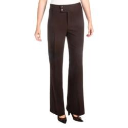 NYDJ Double Button Trouser Pants (For Women)