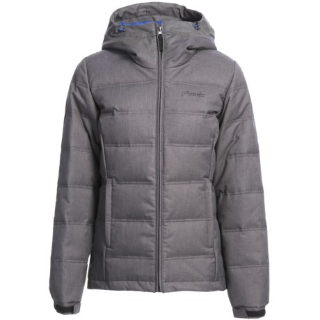 Phenix Snow Bridge Down Jacket - 600 Fill Power (For Women)