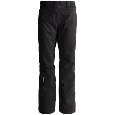 Phenix Orca Waist Ski Pants - Insulated (For Women)