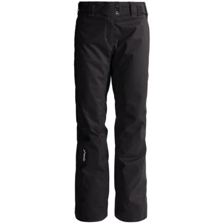 Phenix Orca Waist Ski Pants - Insulated (For Women)