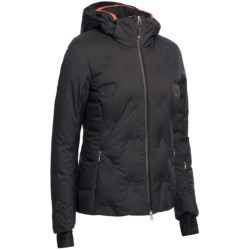 Phenix Rose Down Ski Jacket - 600 Fill Power (For Women)