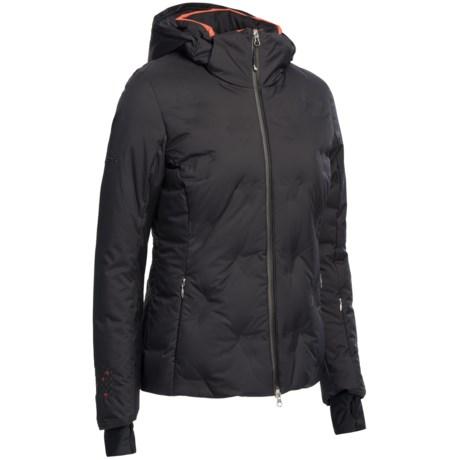 Phenix Rose Down Ski Jacket - 600 Fill Power (For Women)